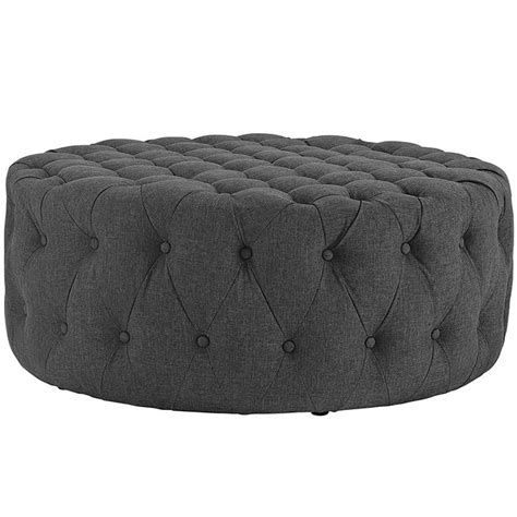 fabric ottomans crboger fabric ottomans fabric ottoman 598808 ottomans