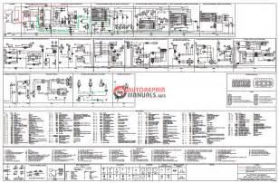 case skid steer 85xt 90xt 95xt service manual auto