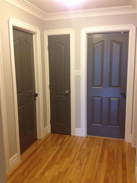 grey doors dulux paints grey tabby walls  dulux
