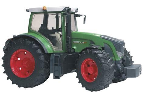 Lu Alis Vario 110 bruder fendt 936 traktori