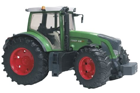 Lu Vario 110 bruder fendt 936 traktori