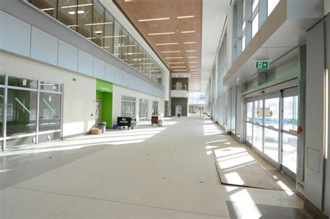 toronto emergency rooms touring the new humber river hospital part two toronto