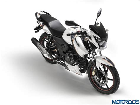 rtr apache new model tvs phoenix and tvs apache rtr 160 variants launched