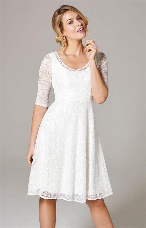 Arabella Brautmode by Kleid Arabella Kurz In Elfenbein Hochzeitskleider