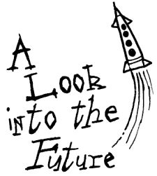 Another Word For Comfortable Looking Into The Future The Year 2020 Thoughts Around