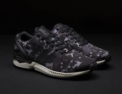 zx flux pattern pack sneakersnstuff x adidas zx flux pattern pack