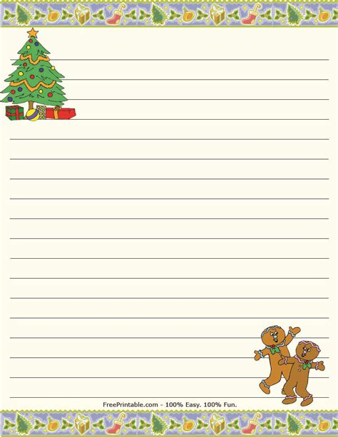 printable christmas paper free christmas lined writing paper search results calendar 2015