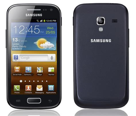 Hp Samsung Galaxy Duos samsung galaxy ace duos i589 specs and price phonegg