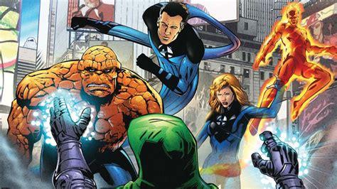 marvel film rights 2015 fantastic four movie rights returning to marvel gaming