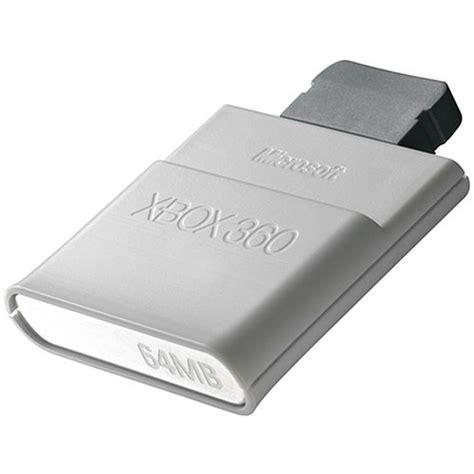 Memory Xbox galleon xbox 360 64mb memory unit original xbox 360 console only
