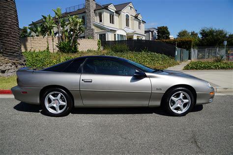 camaro z28 used 1999 chevrolet camaro z28 ss stock 782 for sale near
