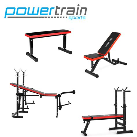 adjustable decline incline home gym weight bench press