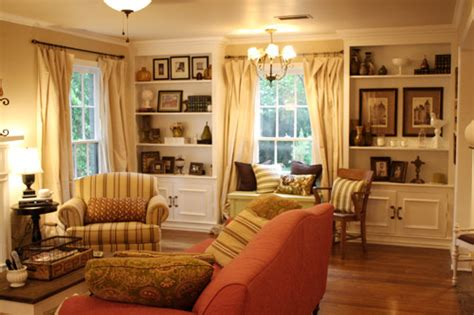 9 cosy country cottage decor ideas housetohome co uk reader redesign from woah to wow young house love