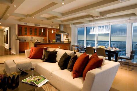 Spotlight On Miami Living Spaces Dkor Interiors | spotlight on miami living spaces dkor interiors condo
