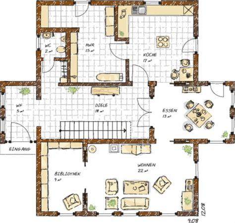 Grundriss Eg Einfamilienhaus by Einfamilienhaus Grundrisse 150 200 Qm