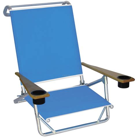 high back beach chair reclining folding double chair with carry bag china wholesale