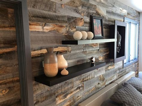 modern wood wall coverings  rock themodernsybarite