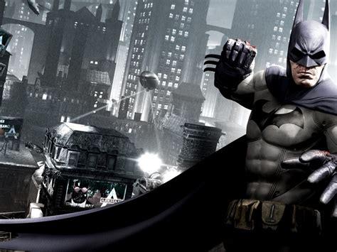 batman arkham city fist hd wallpaper