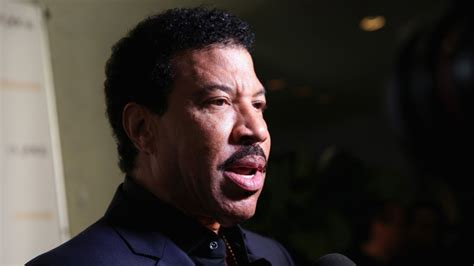Richie Probably Not Back In Rehab by Wait Til U See The Presidential Advice Lionel Richie Gave