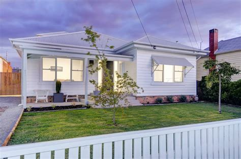 1950s house renovation 1950 s weatherboard renovations google search mullum pinterest google search