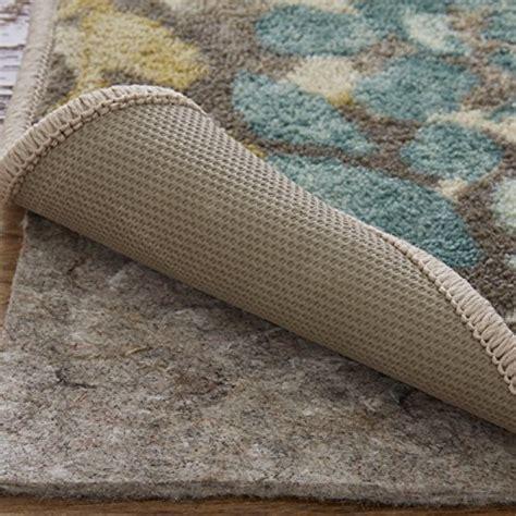 100 Felt Rug Pad Thick - mohawk ultra premium 100 recycled felt rug pad 5 x7 1