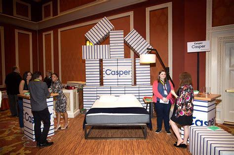 casper   friendly mattress  arrives   box cult  mac