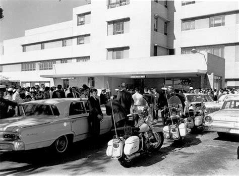 parkland emergency room ghosts of dallas parkland hospital nov 22 1963 d magazine