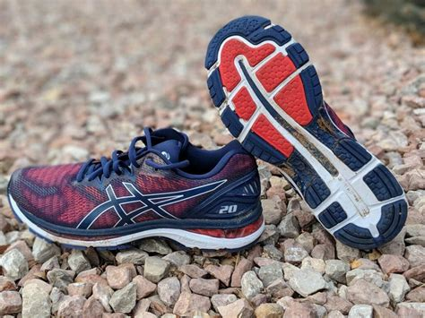 best asics running shoes asics gel nimbus 20 review running shoes guru