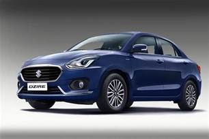 Maruti Suzuki Dzire All You Need To About The 2017 Maruti Suzuki