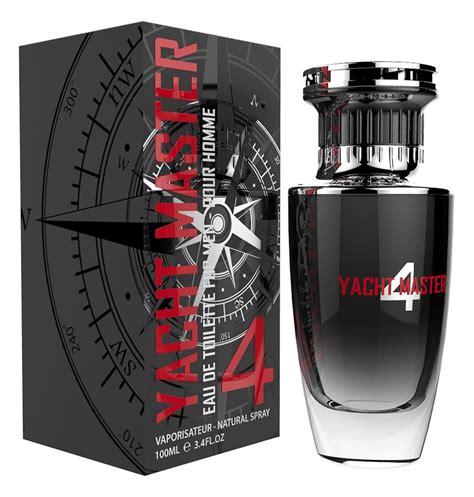 Parfum Yacht nu parfums yacht master 4 duftbeschreibung und bewertung
