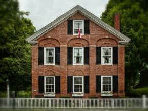 Brick House dan routh photography brick house in vermont