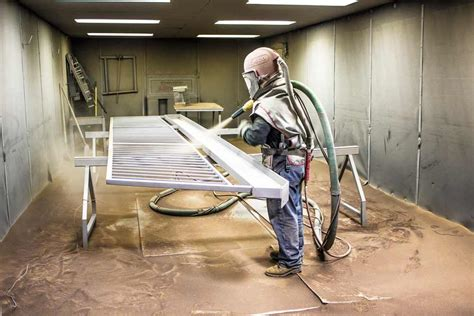 sand blasting reviews powder coating abrasive sandblasting idaho falls id