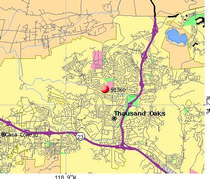 91360 zip code thousand oaks california profile homes