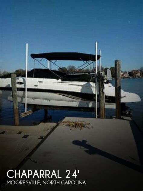 chaparral boats greensboro deck boats for sale in greensboro north carolina used