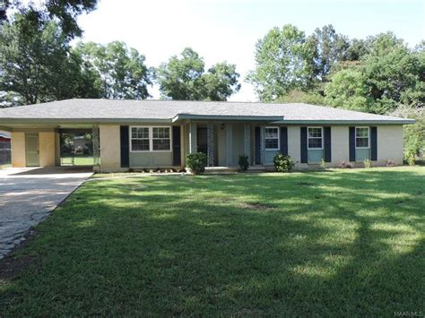 4971 peachtree millbrook al for sale 129 000