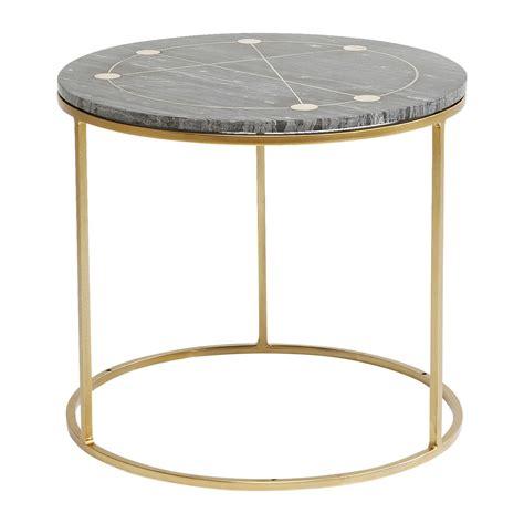 Table D Appoint by Tables D Appoint En Marbre Mystic Kare Design