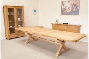12 seater extending dining table stocktonandco