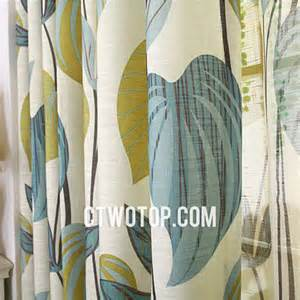 Teal and beige curtains for pinterest