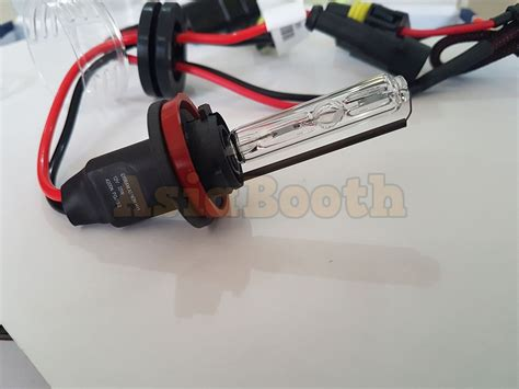 Lu Mobil Osram Hid Xenarc H1 6000k Osram Genuine osram hid conversion kit new version gen2 can