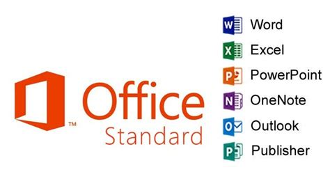 Microsoft Office Standard Olp techsoup