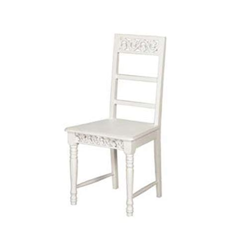 White Chairs For Bedroom by Furniture123 Zurich White Bedroom Chair Review Compare