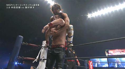 kota ibushi vs shinsuke nakamura ethanniall s awn moveset wrestling amino