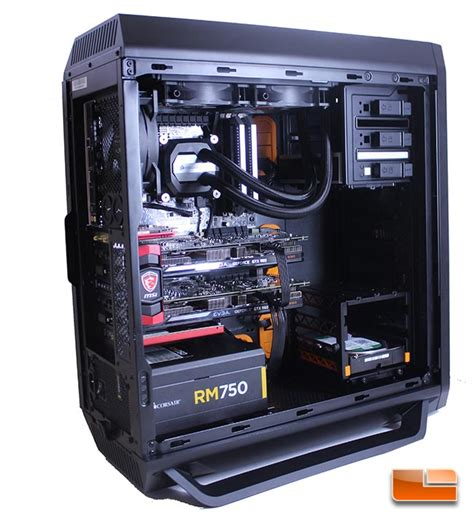 D1163 Be Gaming Silent Base 800 With Side Wind C1163 be silent base 800 pc review page 5 of 5