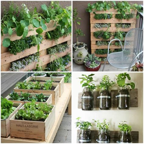 Balcony Herb Garden Ideas Balcony Garden Ideas Growingarden
