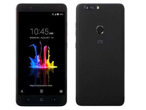 Android Z982 by Zte S Blade Z Max Sports Dual Rear Cameras Priced At 129