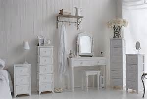 white bedroom furniture in new style