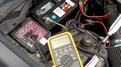 signs your car battery is dying how to fix car battery keeps dying