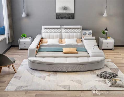 massaggio futon acquista smart bed con massaggio bluetooth multifunzione