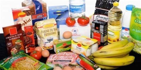 quels sont les produits alimentaires qui ont le plus