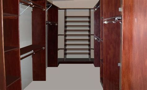 how to build custom closet system woodworking projects
